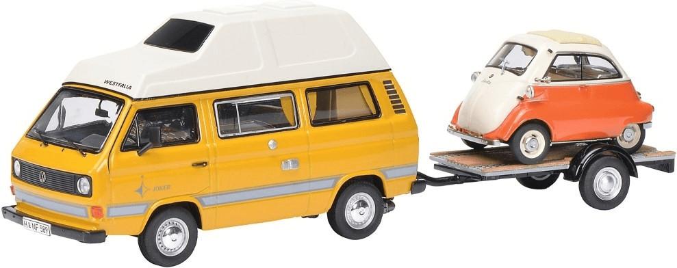 Schuco VW T3