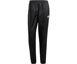 Adidas Core 18 Regenhose black/white