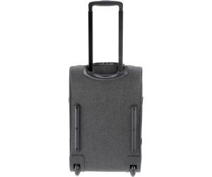 b281b5dd23 Eastpak Tranverz S TSA black denim a € 82,50 | Miglior prezzo su idealo