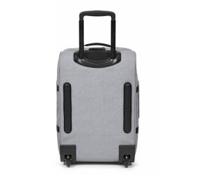 Eastpak Tranverz S TSA sunday grey au meilleur prix sur