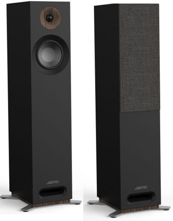 Image of Jamo S 805 (black)