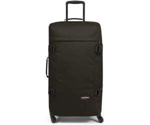 Valise cabine souple Eastpak Trans4 TSA L - 75 cm Noir Njxcl