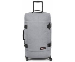 Valise souple Eastpak Trans4 TSA M - 70 cm Sunday Grey gris bqJ9q6F