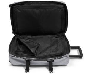 Eastpak Strapverz Bagage Cabine et Sac à Dos Sunday Grey