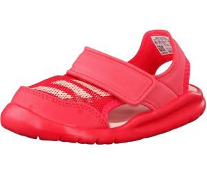 adidas Kinder Altaswim SANDALEN UK 1 rosa