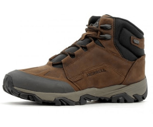 Merrell COLDPACK ICE MID WTPF Marron UxDyLBY1sN