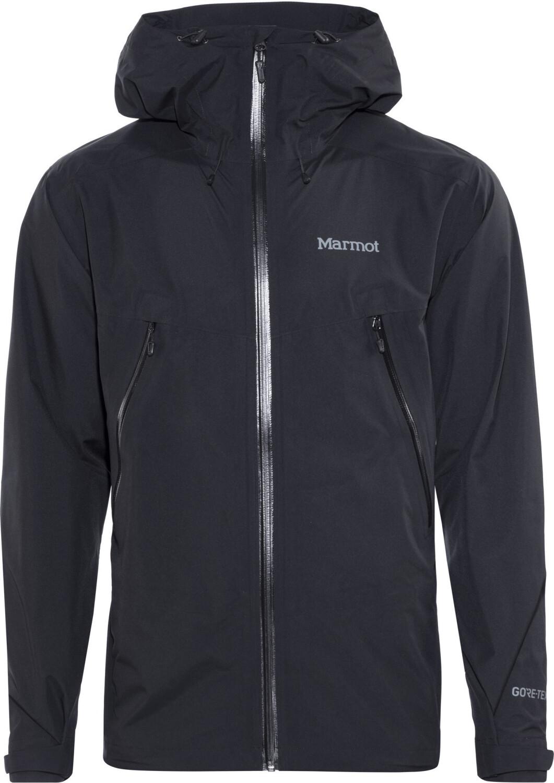 Marmot Knife Edge Jacket Men ab € 133,55 | Preisvergleich