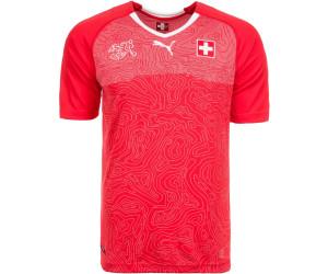 Puma Schweiz Trikot 2018 ab 27,00 € | Preisvergleich bei