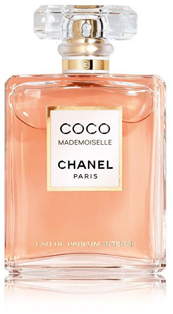 Image of Chanel Coco Mademoiselle Intense Eau de Parfum