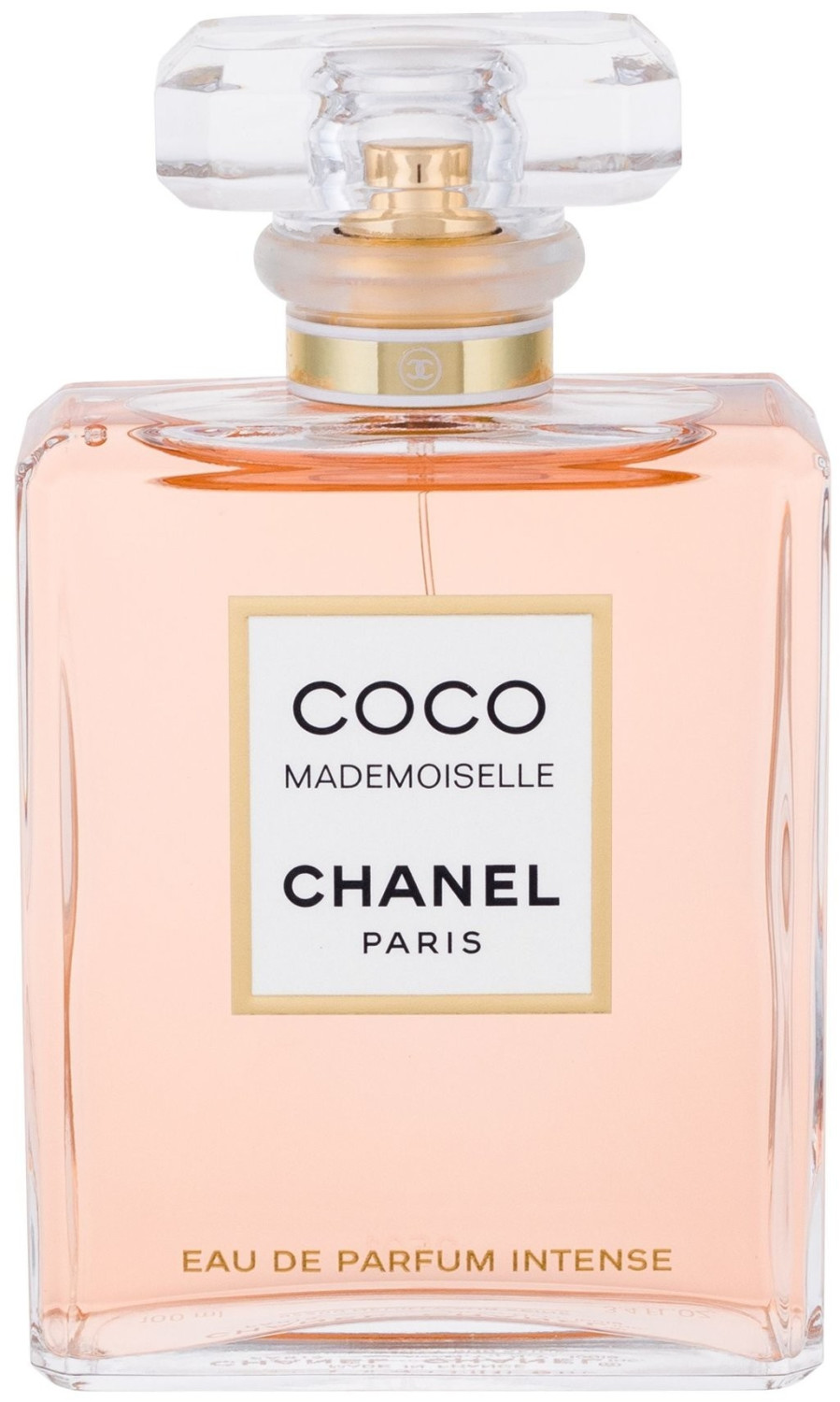 Image of Chanel Coco Mademoiselle Intense Eau de Parfum (100ml)