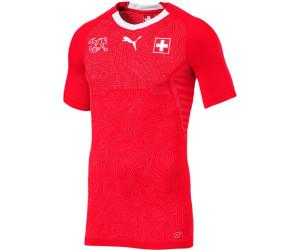 Buy Puma Switzerland Replica Shirt 2018 from £13.77 – Best Deals on ... 3cd54314e