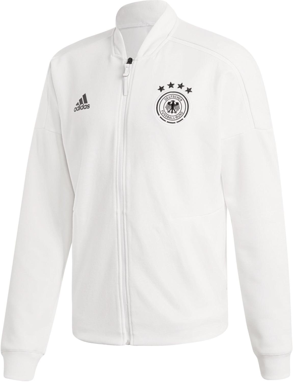 Adidas DFB Deutschland ZNE Jacke WM 2018 white