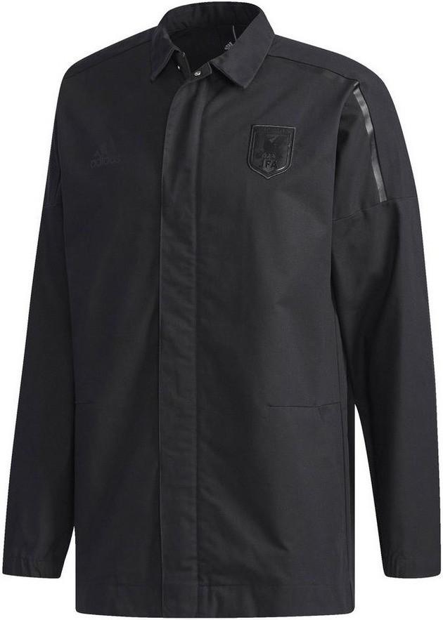 Adidas Japan Z.N.E. Jacke black