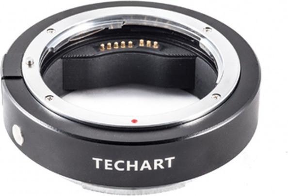 Techart Pro EF-FG01 Canon EF/Fujifilm GFX