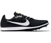 new concept c4265 d7a1e Nike Zoom Rival D 10 blackwhitevolt