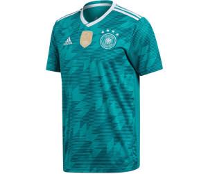 Adidas Maillot Allemagne 2018 extérieur au meilleur prix sur