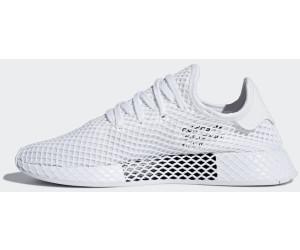 Runner Ab Deerupt White 89 Ftwr Whiteftwr Adidas 95 IfbyvY6gm7