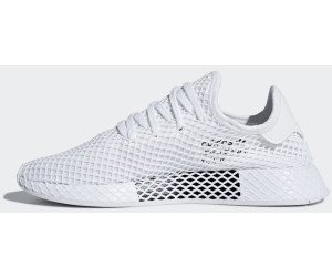 beb7a9b38c3 Buy Adidas Deerupt Runner ftwr white/ftwr white/ftwr white from ...