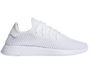 comprare adidas deerupt runner ftwr bianco / ftwr bianco / ftwr bianco