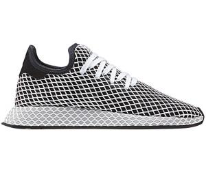 best quality united states fashion Adidas Deerupt Runner core black/core black/ftwr white ab 68 ...