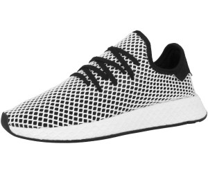 d21454a12c8 Buy Adidas Deerupt Runner core black core black ftwr white from ...