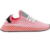 fef42e7f2a862 Adidas Deerupt Runner Women chalk pink chalk pink bold orange