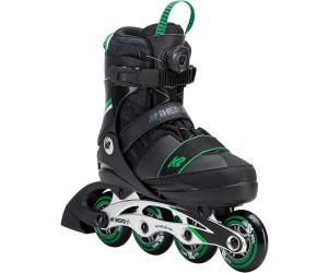 K2 Inliner Kinder 32-37 Hero größenverstellbar Inline-Skates