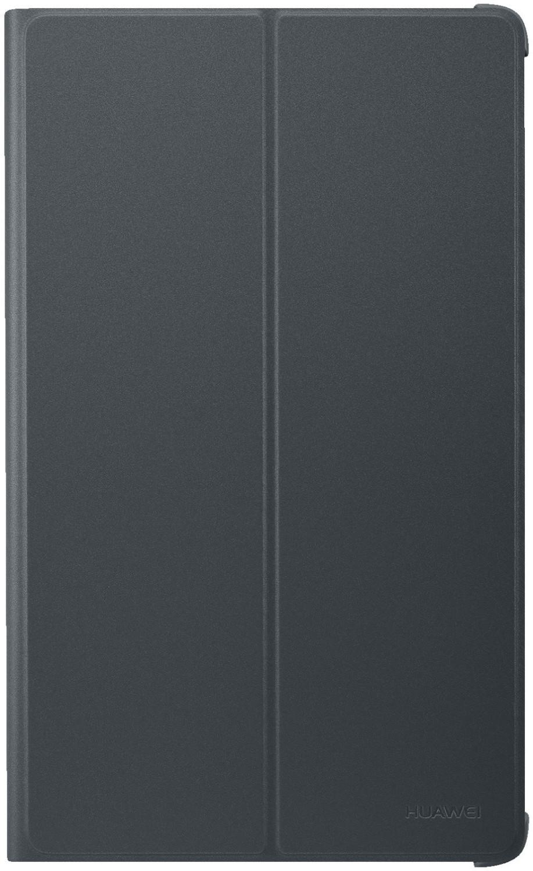 Huawei Mediapad M5 8 Flip Cover grau (51992266)