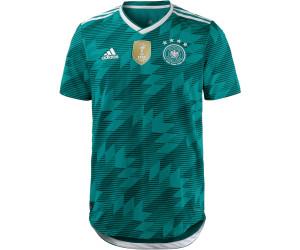 Adidas Deutschland Away Trikot Authentic 2018 ab 49,00