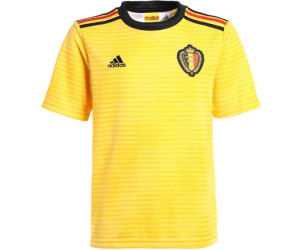 784b9e20b89 Buy Adidas Belgium Shirt Youth 2018 from £23.00 – Best Deals on ...