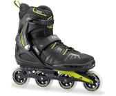 Herren Inliner Inlineskates Skates ROLLEN 90mm Fitness 42 bis 46 RX23 SMJ SPORT