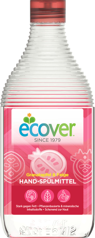 Ecover Hand-Spülmittel Granatapfel & Feige (450 ml)