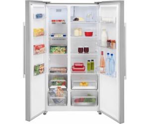 Amerikanischer Kühlschrank Idealo : Exquisit sbs ab u ac preisvergleich bei idealo