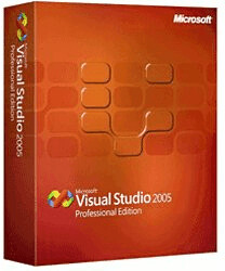 Microsoft Visual Studio 2005 Professional Upgra...