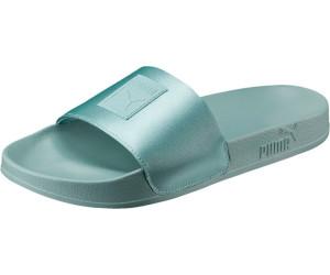 PUMA Damen Leadcat Satin WNS Badeschuhe: : Schuhe