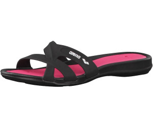 Arena Infradito »Athena Hook Sandals Women«, schwarz, schwarz