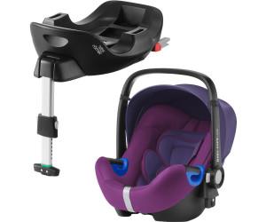 britax r mer baby safe i size with flex base ab 278 00. Black Bedroom Furniture Sets. Home Design Ideas
