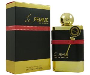 Armaf Le Femme Eau de Parfum (100ml) ab 23,90