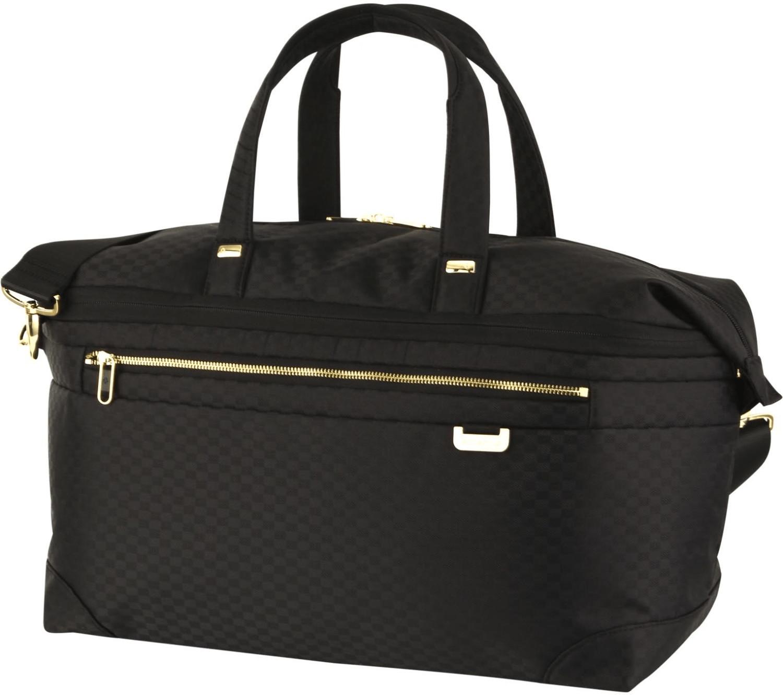 Samsonite Uplite Travel Bag 45 cm black/gold