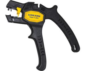Jokari Super 4 Plus Jokari Promopack Jokari No Sapi Kabelbinder 12-300 Wago-Klemmen Set 404-teilig