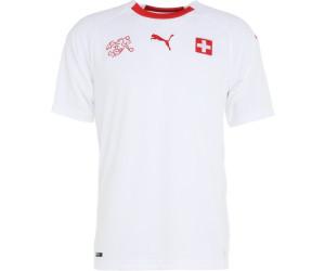 Puma Schweiz Away Trikot 2018 ab 35,97 € | Preisvergleich