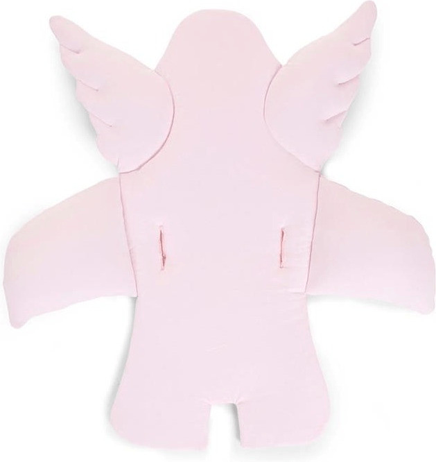 Childwood Angel Universal Seat Cushion Jersey Old Pink