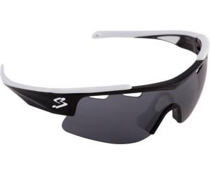 Spiuk ARQUS Sonnenbrille Unisex, Gelb/Schwarz, Größe