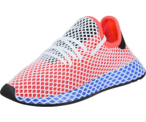 low priced 9ffad 39dc5 adidas Herren Deerupt Runner Gymnastikschuhe 48 23 EURot (Solar RedSolar  Red