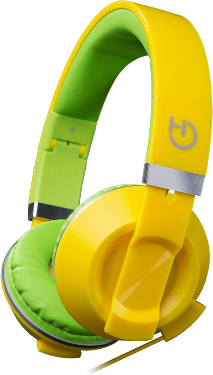 Image of Hiditec COOL KIDS yellow