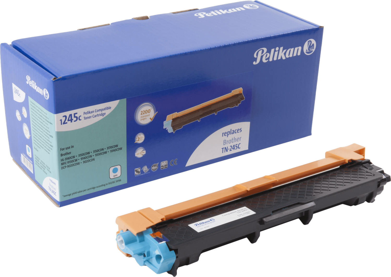 #Pelikan 4284051 ersetzt Brother TN-245C#