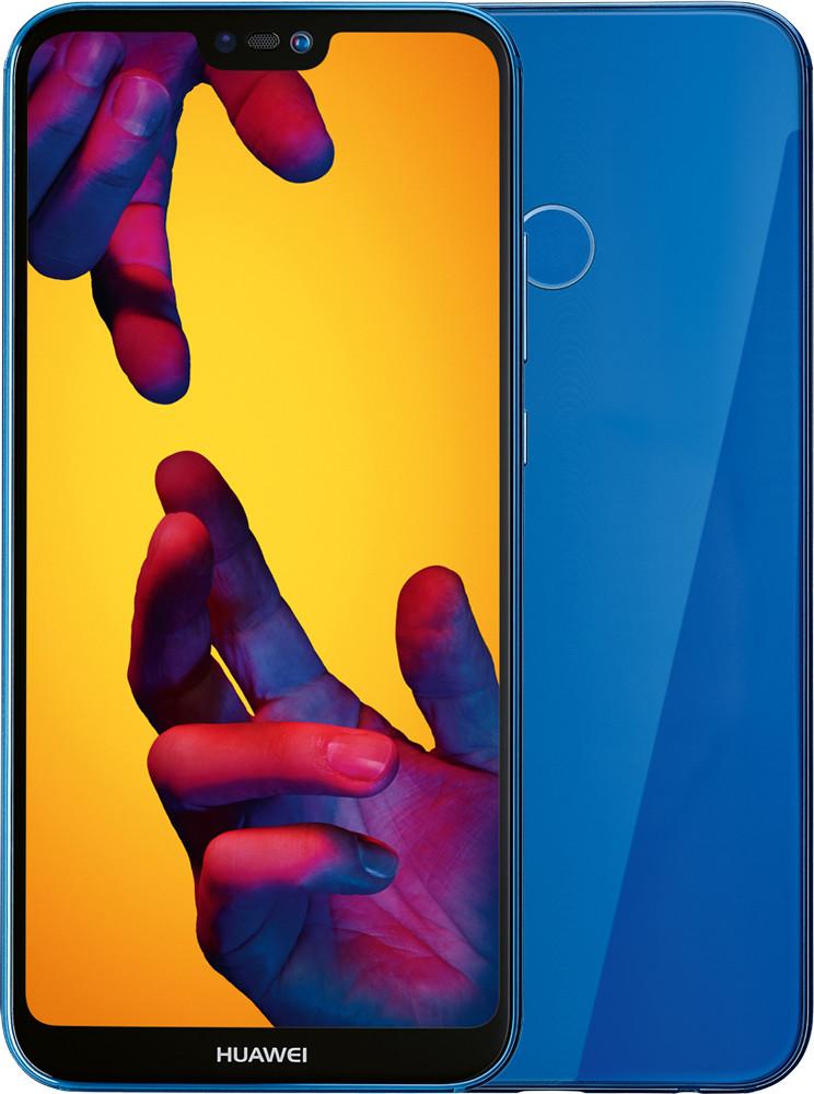 Image of Huawei P20 Lite Blue