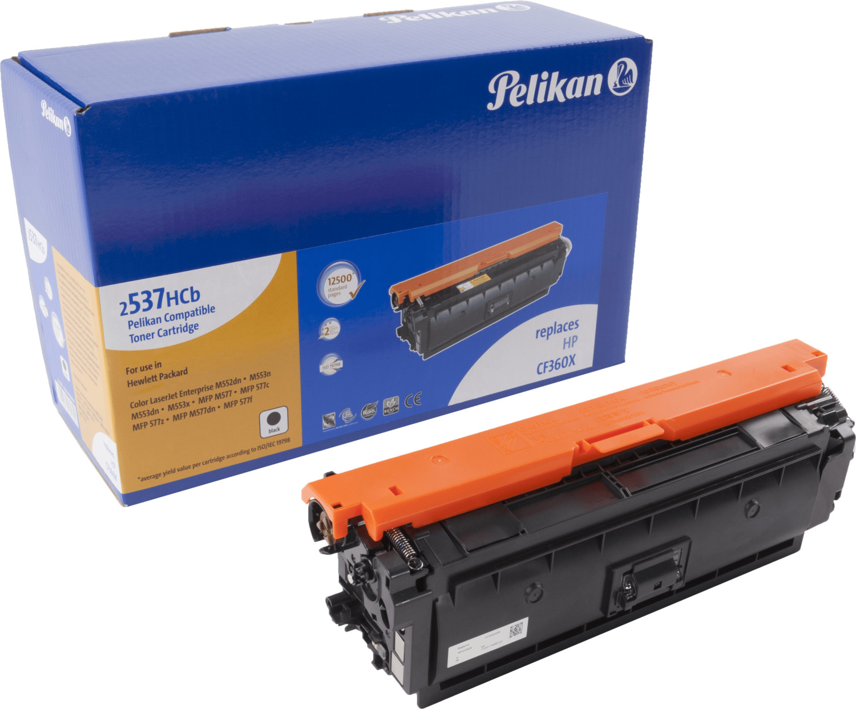 #Pelikan 4284341 ersetzt HP CF360X#
