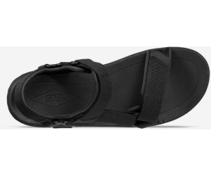 1ef174445b7078 Buy Teva Terra-Float 2 Universal black from £56.45 – Compare Prices ...