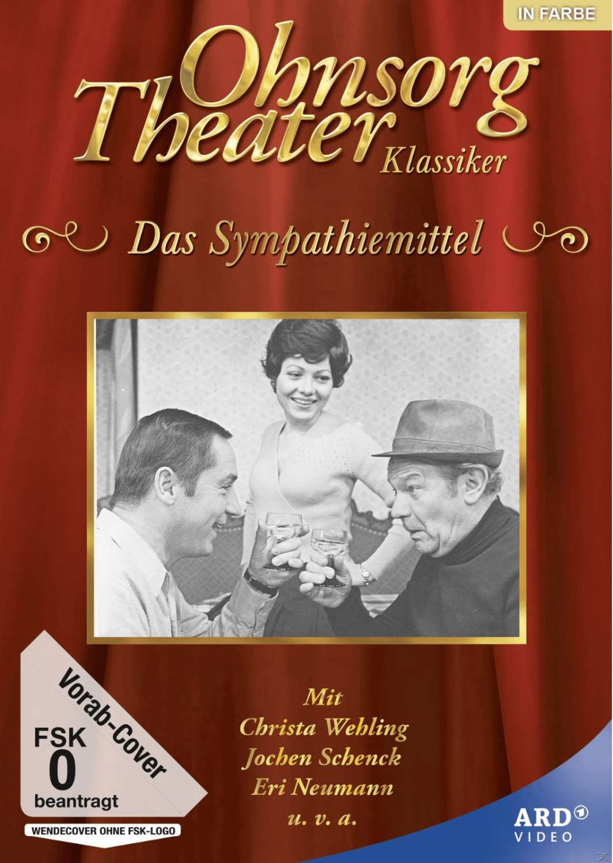 Ohnsorg-Theater Klassiker: Das Sympathiemittel ...